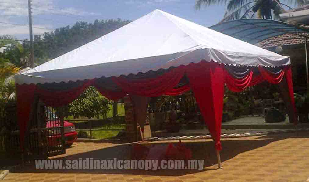 Pyramid Canopy For Sale