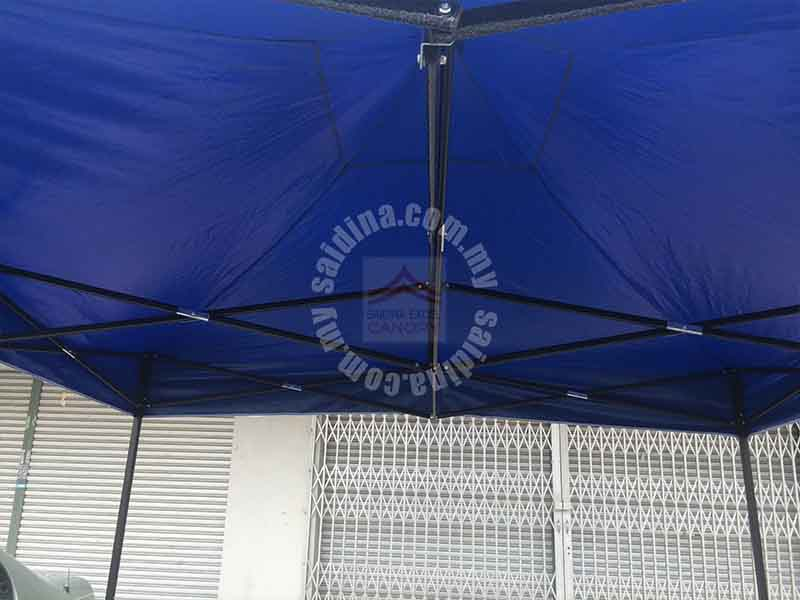 ... Foldable canopy ... & Folding Tent Supplier | High Quality Popup Tent (Kanopi Pasar ...