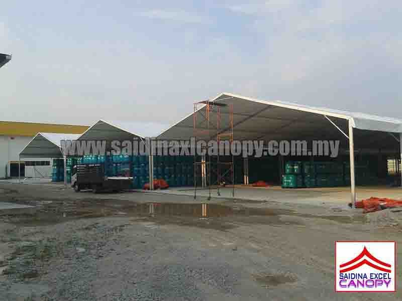 Marquee Tent Supplier Malaysia   The cheapest price of High