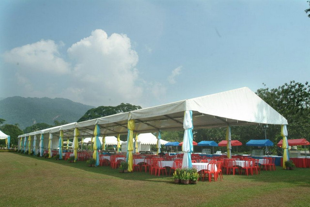... Marquee Tent ... & Marquee Tent Supplier Malaysia | The cheapest price of High ...