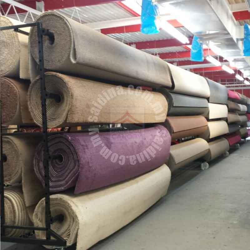 Carpet For Canopy Flooring Saidina Excel Canopy