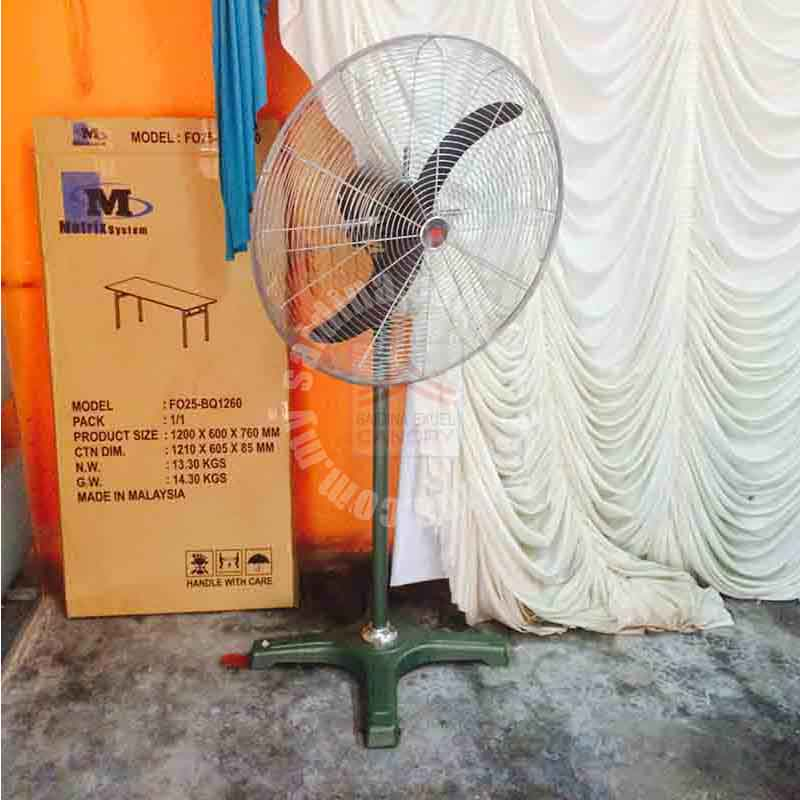 Large Ceiling Fan Malaysia: Industrial Fans Supplier Malaysia