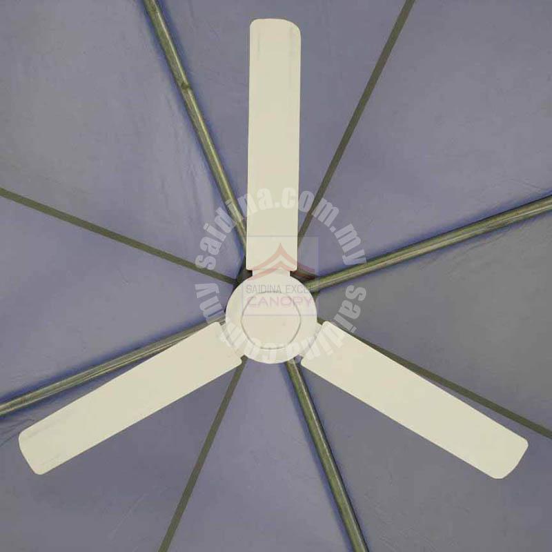 Ceiling Fan For Canopy